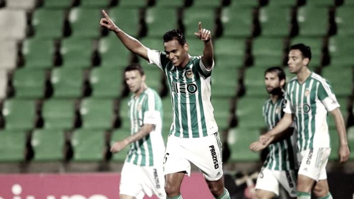 Oficial: Filipe Augusto já é do Benfica