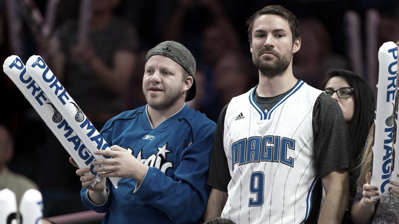 Magic To Receive Fans In Arena