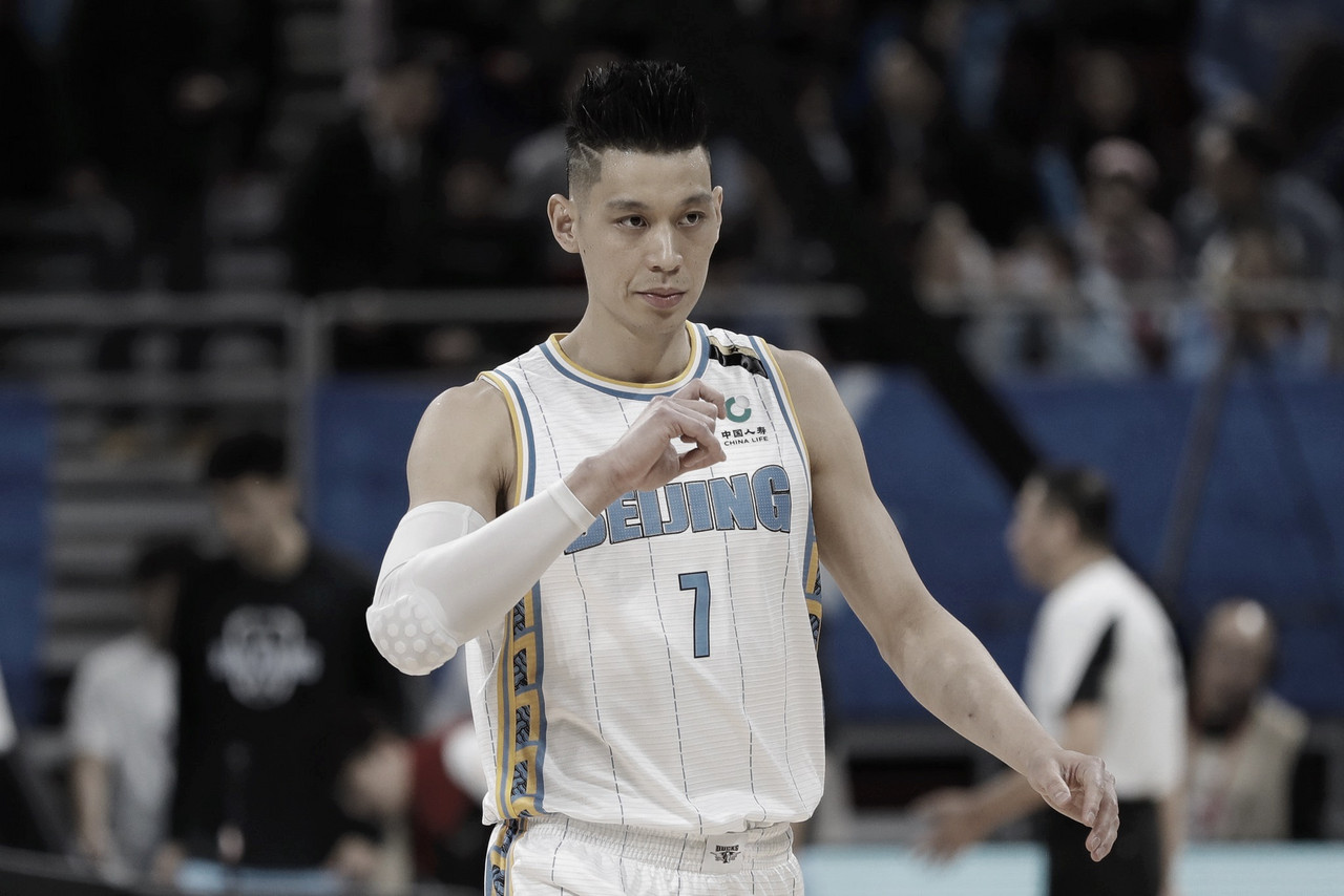 Warriors Sign Jeremy Lin
