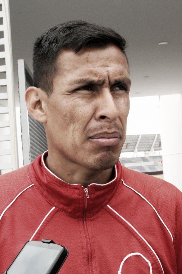 """Roberto Juárez: """"Se anda haciendo bien el trabajo"""""""