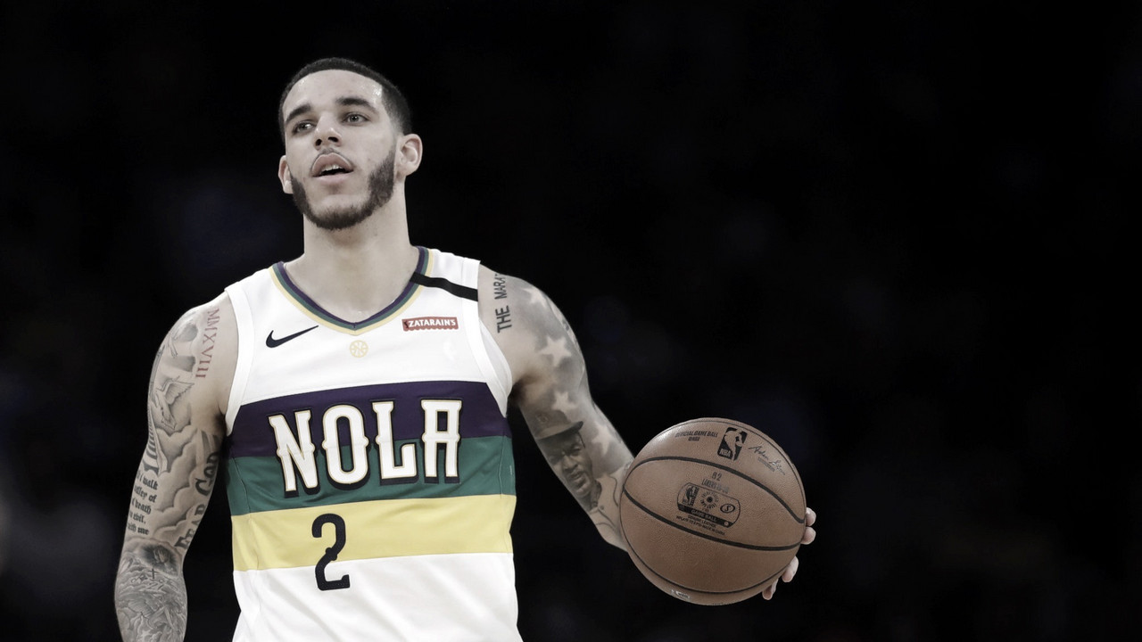 Lonzo Ball, Pelicans fail to agree on contract extension