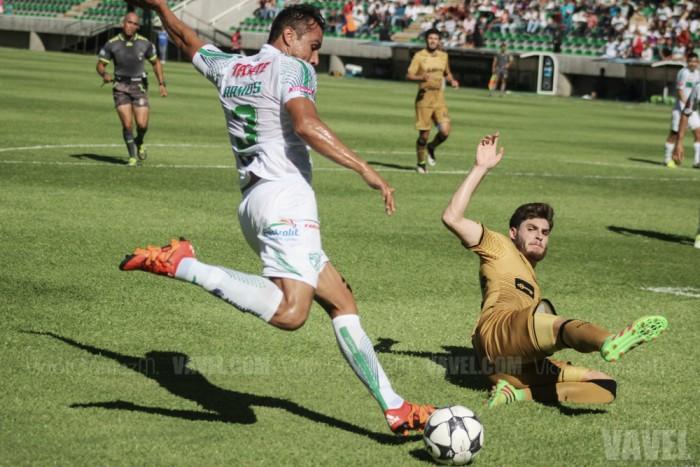 Fotos e imágenes del Zacatepec 2-2 Dorados de la jornada 2 del Ascenso MX