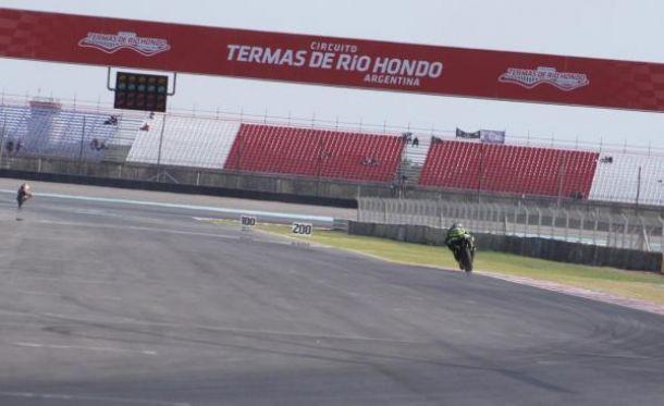La FIM concede la máxima homologación al circuito de Termas de Río Hondo