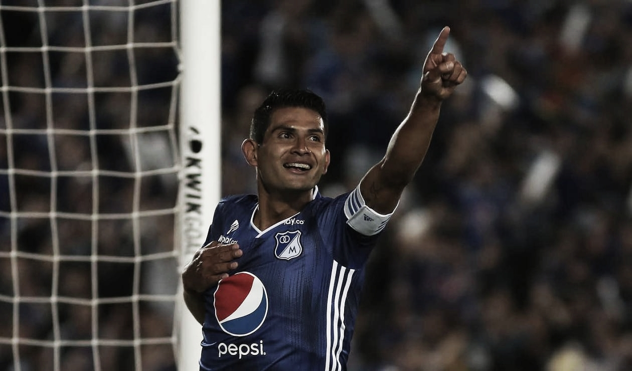 David Silva, la llave del triunfo en Millonarios