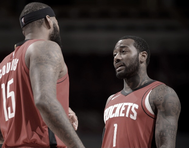 Rockets Players Face Seven-Day Quarantine
