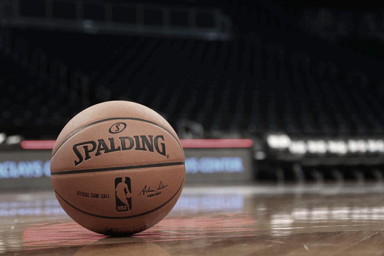 Zero Positive Cases Amongst NBA Players