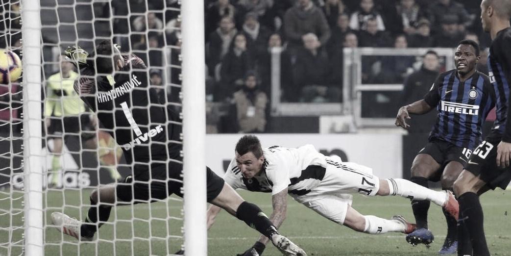 El Seguimiento a los argentinos en el Derby de Italia