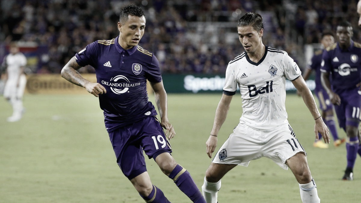 Orlando Continues Long Road Trip With Away Game Against Vancouver