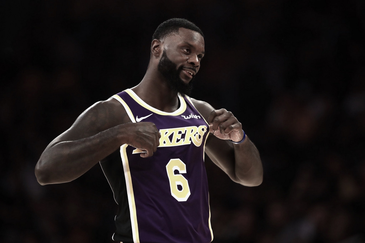 Players Ready For G-League Bubble