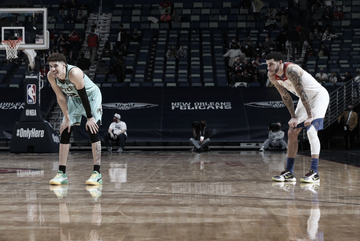 Ball Brothers Battle: Part 1