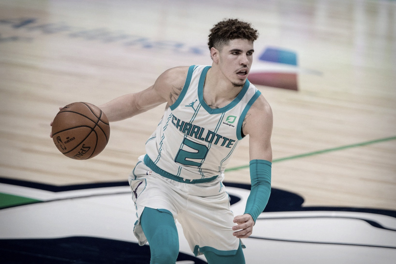 LaMelo enjoys Ball brother battle as Hornets beat Lonzo's Pelicans