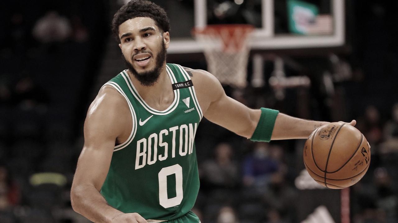 COVID-19 Spread In Celtics Camp