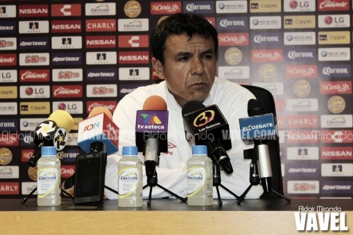 """Juan Ángel Solís: """"Sabíamos que estaban urgidos de un buen resultado"""""""