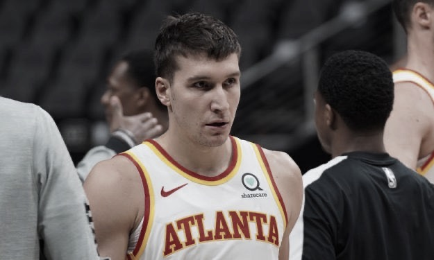 Bogdanovic, Fractures Right Knee