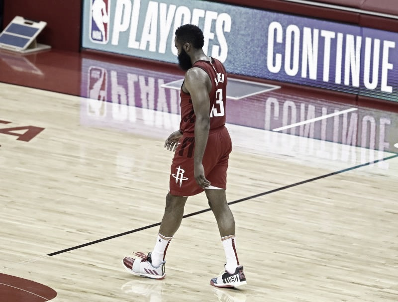 Four-Team Trade: Harden Leaves 'H-Town'
