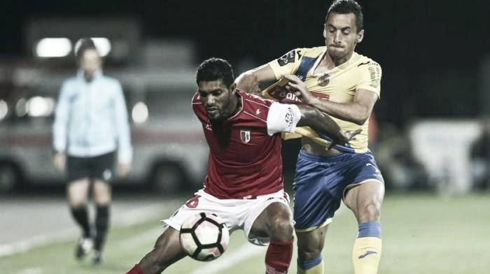 Previa Oliveirense – SC Braga: primer escollo hacia la revalidación