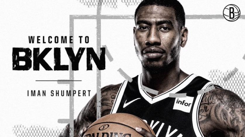 Shumpert Back In Brooklyn