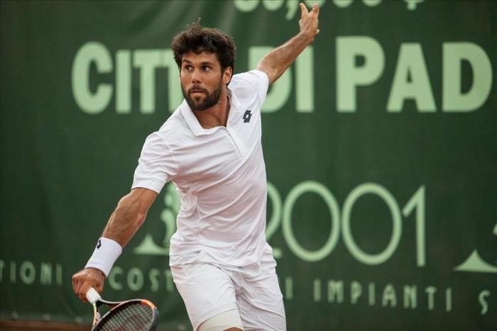 ATP - Indian Wells, qualificazioni: in campo Federico Gaio