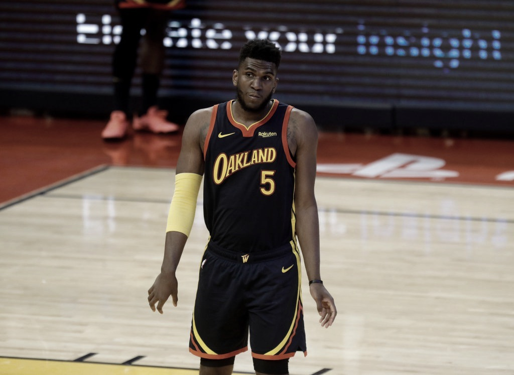 No Looney For Golden State