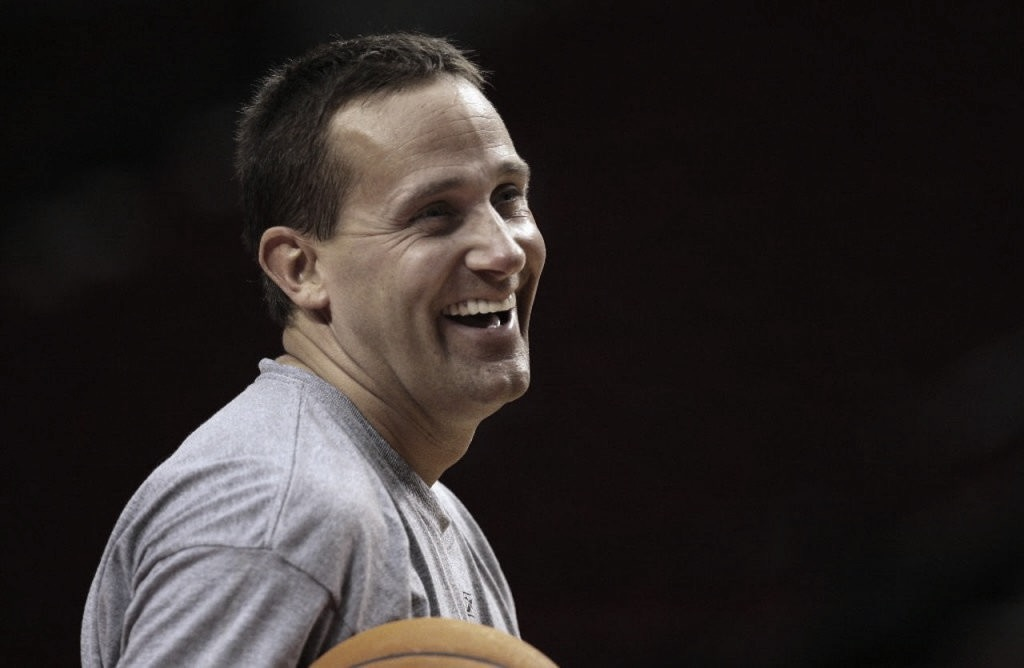 Pacers Assistant Coach Quits Due 'Mental-Health Issues'