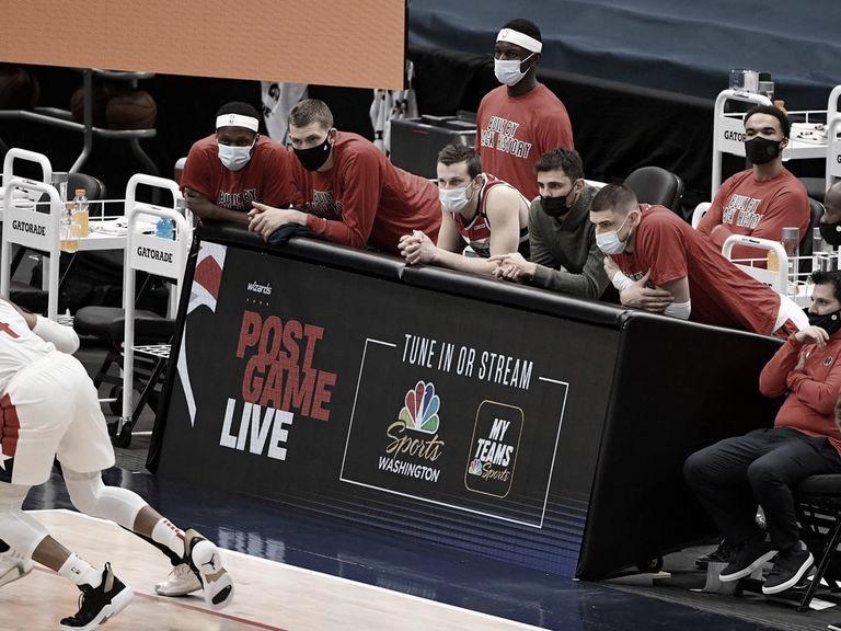 NBA Controlling COVID-19 Spread