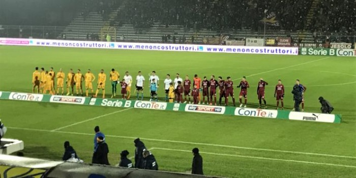 Serie B - Il Cittadella umilia il Verona: 5-1 al Tombolato