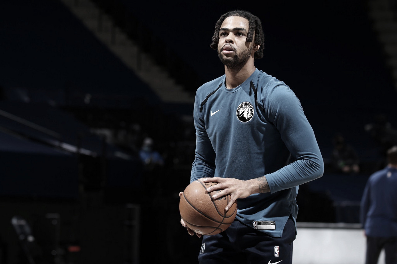 T-Wolves Can't Stay Healthy