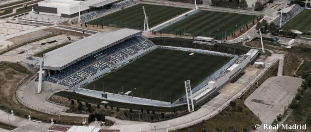 El Real Madrid seguirá en el Di Stéfano
