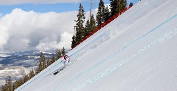 Alpine Skiing: Men's World Cup Goes To Beaver Creek