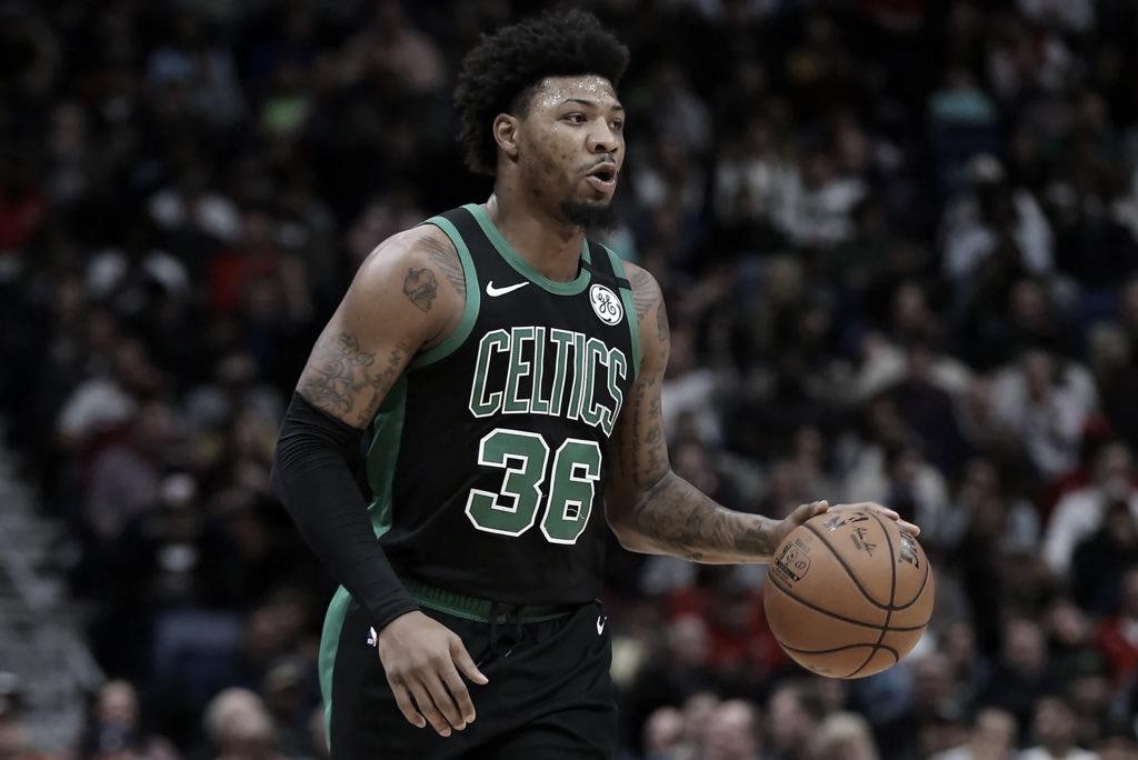 Smart Returns After All-Star Break