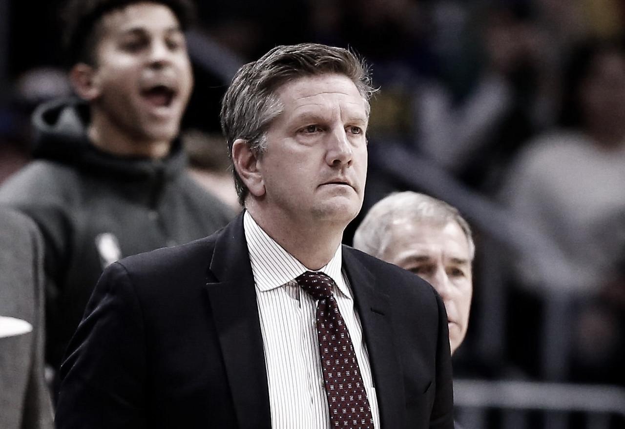 Minnesota Timberwolves Hire Chris Finch as New Head Coach