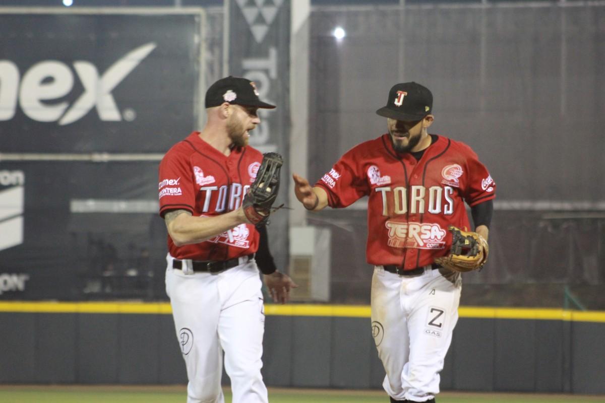 Dominante victoria de Toros de Tijuana
