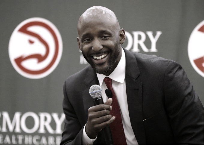 Atlanta Hawks Fire Head Coach Lloyd Pierce