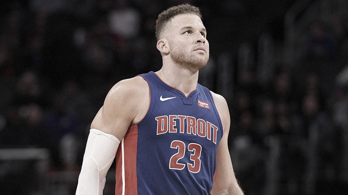 Griffin Signs With Brooklyn