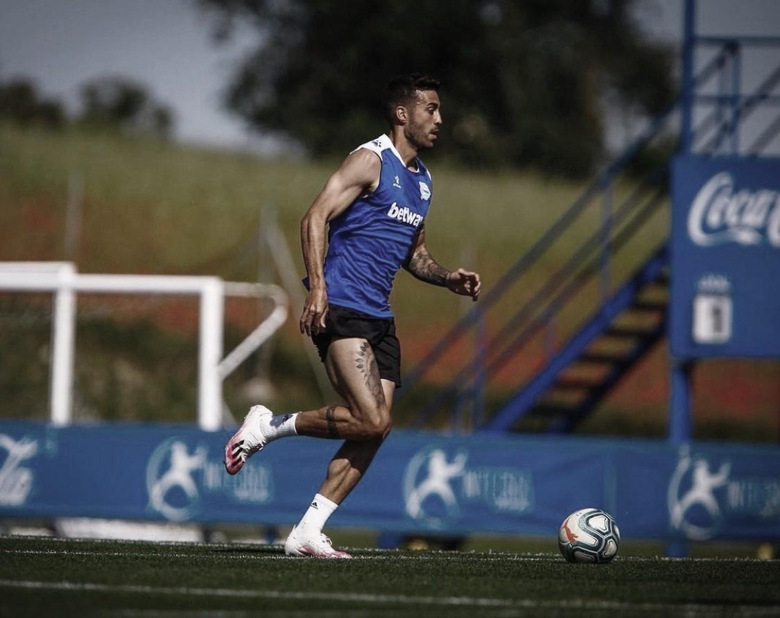 Camarasa y una lesión que cambia los planes de Pellegrini