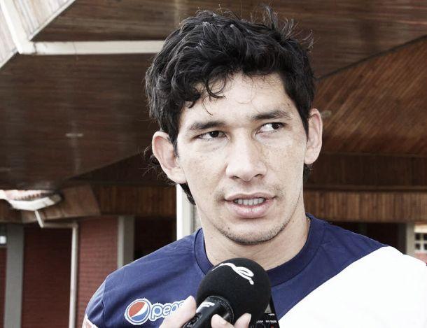 """Roberto Ovelar: """"Ya hay un acuerdo para seguir en Junior"""""""
