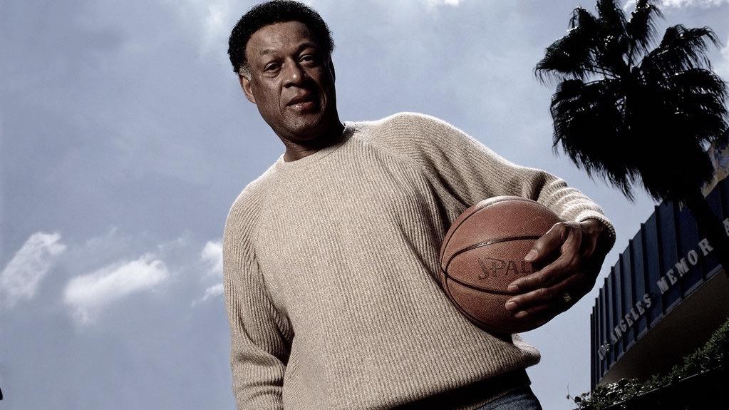 Lakers Legend, Elgin Baylor Dies at 86