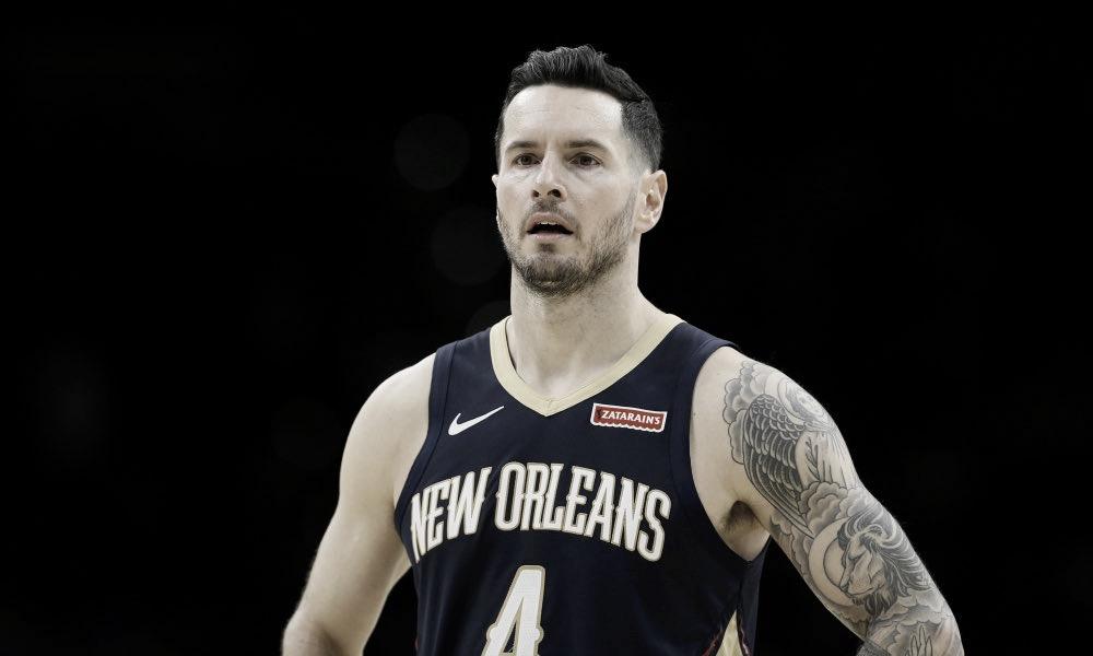 Pelicans Send Redick to Dallas