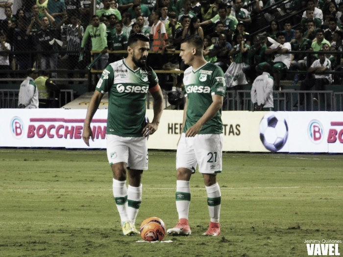 Junior vs. Cali, por la Copa Suramericana: vea acá las probables alineaciones
