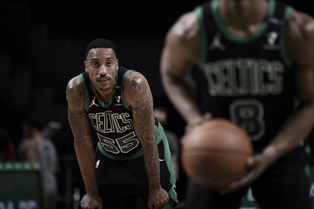 Bucks Recruit Teague