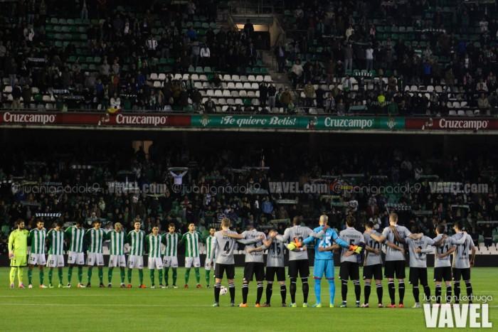 Fotos e imágenes del Betis 1-0 Deportivo, dieciseisavos de Copa del Rey