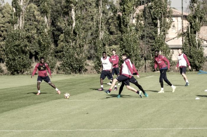 Bologna, Donadoni nel post partita: