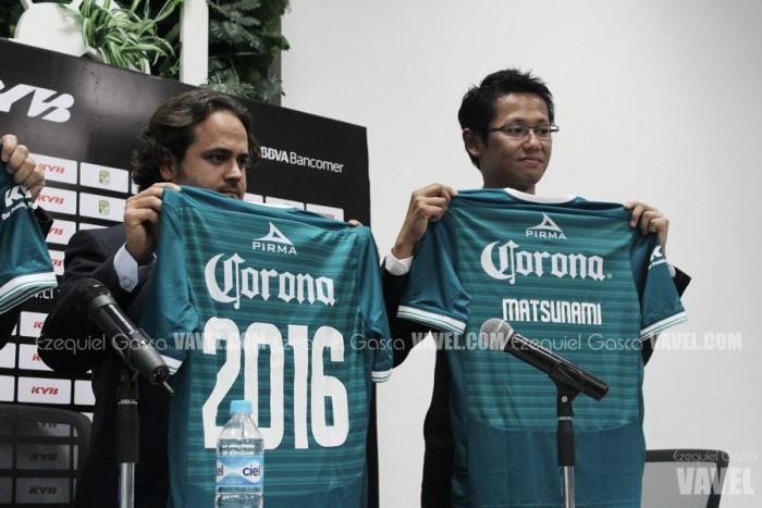 León tiene nuevo patrocinador