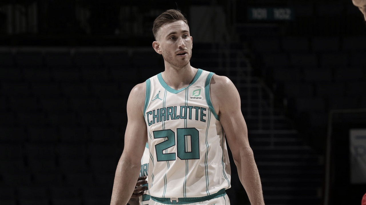 Hayward Suffers Foot Sprain
