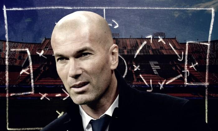 Zidane, el entrenador que no ganó a La Roda y conquistó el mundo