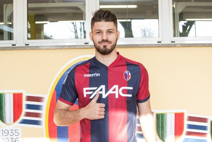 Serie A: il Bologna perde Krejci, no alla Fiorentina per Destro