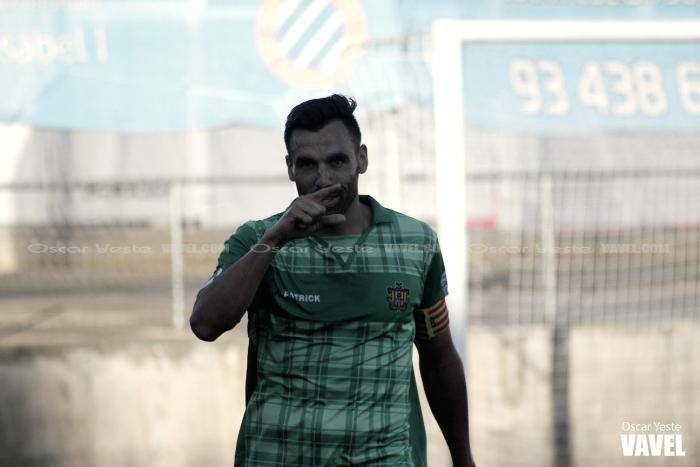 """Entrevista. Enric Gallego: """"Está en manos de los medios que la Segunda B sea un poco más profesional"""""""