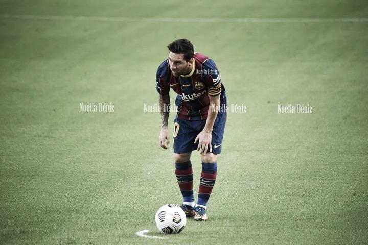 Previa SD Huesca - FC Barcelona: primer reto del año