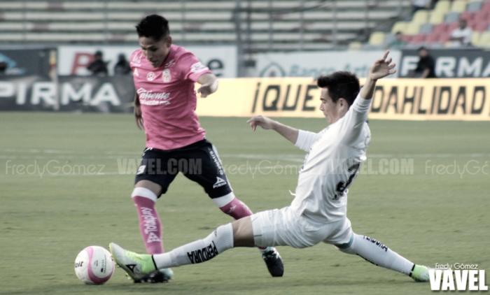 Empate sin goles entre Morelia y León en el Morelos