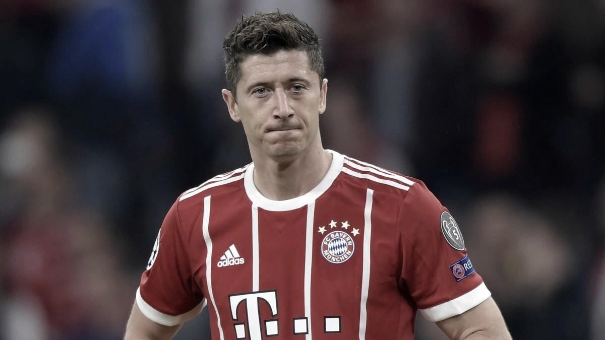Semana llena de rumores en la Bundesliga